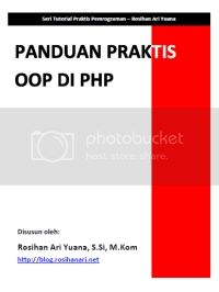 Panduan Praktis OOP di PHP