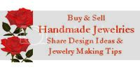Handmade Jewelry Club - Buy, Sell and Share Handmade Jewelry & Tips